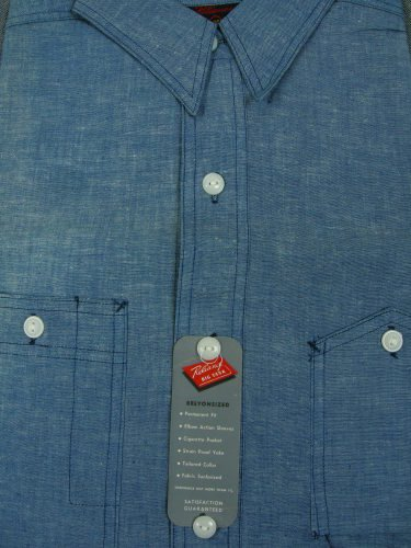 BIG YANK CHAMBRAY SHIRT