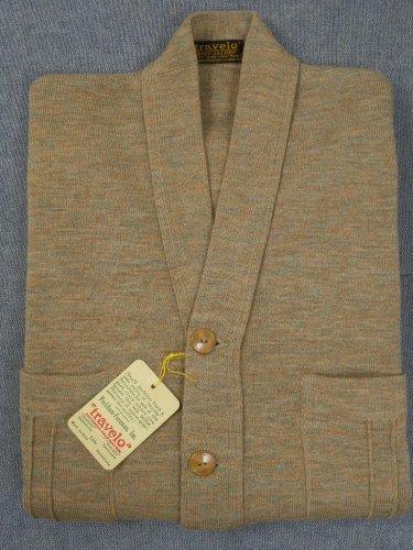 travelo Knit Jacket