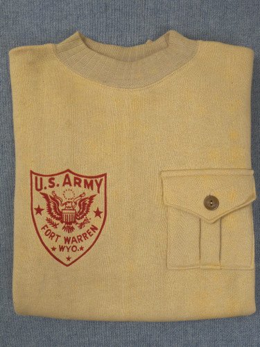 U.S.ARMY SWEAT