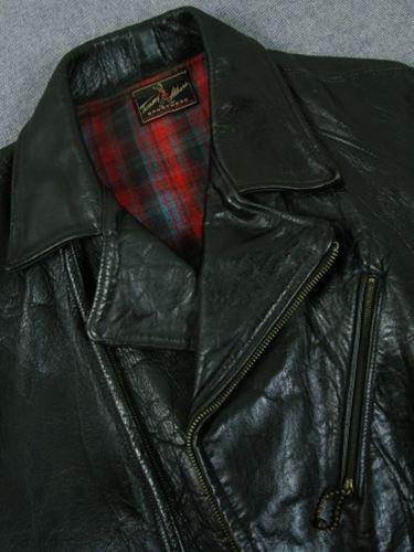 Tommy Atkins Leather Sports JKT