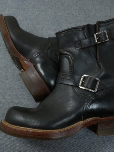 PAIR-A-TROOPER ENGINEER BOOTS