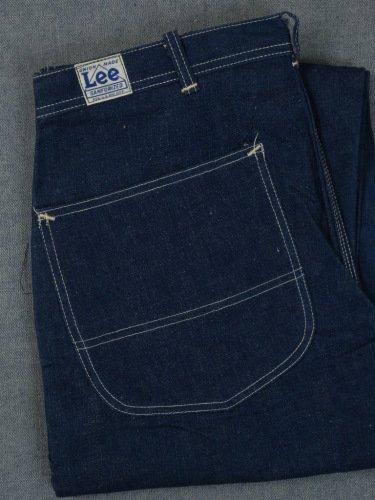 Lee 11W PAINTER PANTS
