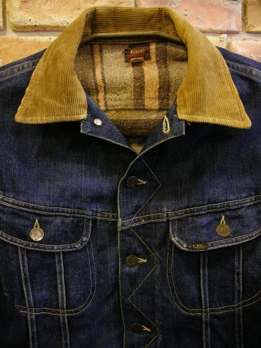 Lee 1101-LJ Denim Jacket