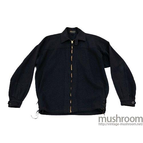 Abercrombie & Fitch Wool Sports Jkt