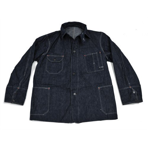 COMERS LIMITED COVERALL