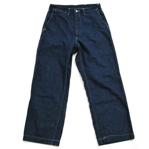 U.S.ARMY DENIM TROUSER