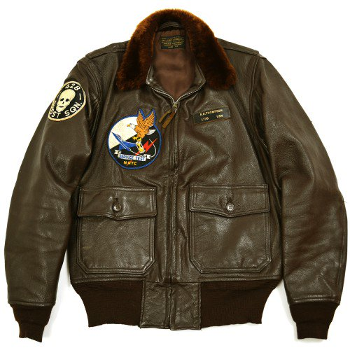 USN G-1 FLIGHT JKT