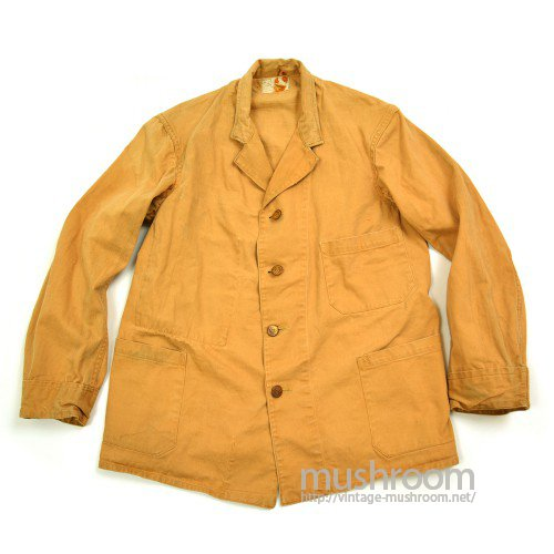 BOSS OF THE ROAD COVERALL