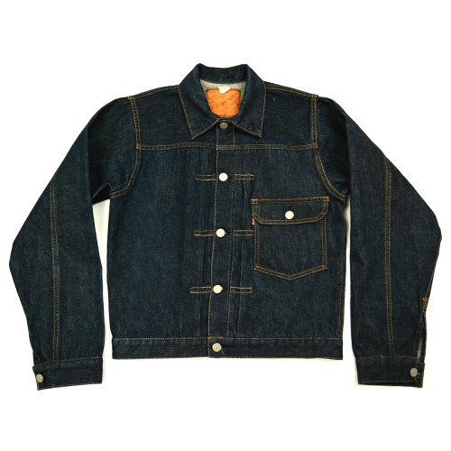 LEVIS 506XX DENIM JACKET