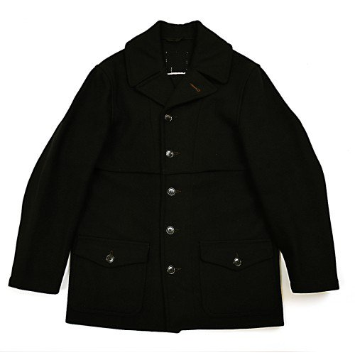 U.S.ARMY MACKINAW WOOL JKT