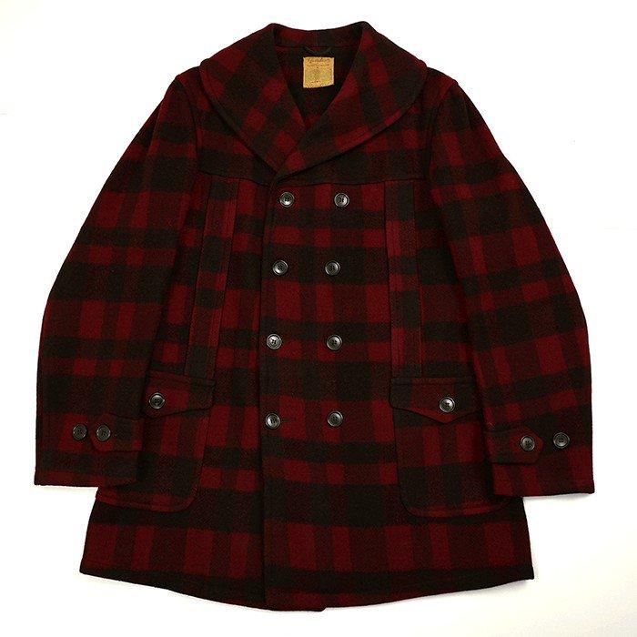 Gardner Sportswear Shawlcoller Mackinaw