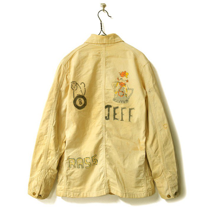 Lee PRINCETON UNIVERSITY BEER JACKET