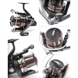 DAIWA U.K.  TOURNAMENT ENTOH  5000QDA