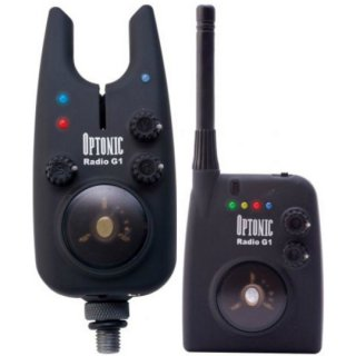 G1 Radio Optonic  Bite Alarm 3H