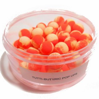 2. TUTTI & BUTYRIC  POP UPS 10mm