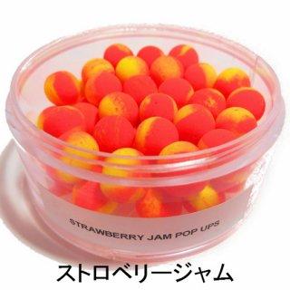 13. STRAWBERRY JAM  POP UPS 10mm