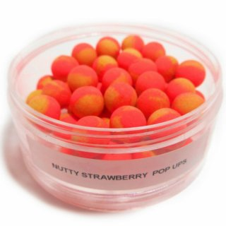 24. Nutty-Strawberry  Pop Ups 10mm