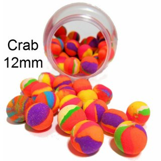 Wonka's Crab  12mm Pop Ups