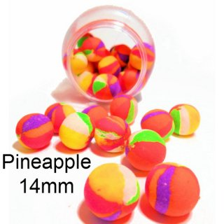 Wonka's Pineapple  14mm Pop Ups