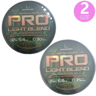 PRO LIGHT BLEND  12lb(5.4kg) / 15lb(6.8kg)