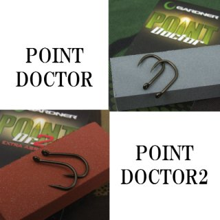 POINT DOCTOR /  POINT DOCTOR 2