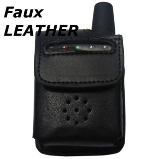 ATTx DELUXE RECEIVER  Faux LEATHER Case