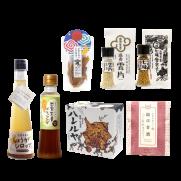 【冬ギフト】ぽかぽかセットC(送料込み・ギフト箱付)