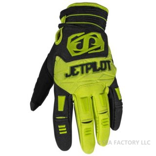 JETPILOT 2017 MATRIX RACE GLOVE(ブラック/ライム)