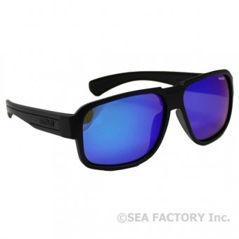<img class='new_mark_img1' src='https://img.shop-pro.jp/img/new/icons5.gif' style='border:none;display:inline;margin:0px;padding:0px;width:auto;' />JETPILOT 2018 ESCAPE SUNNIES(ブラック/ブルーミラー)