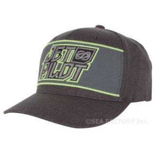 JETPILOT 2018 SPARK CAP(MARLE)