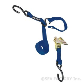 <img class='new_mark_img1' src='https://img.shop-pro.jp/img/new/icons5.gif' style='border:none;display:inline;margin:0px;padding:0px;width:auto;' />JETPILOT 2018 TRIPLE HOOK RATCHET TIE DOWN