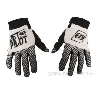 JETPILOT 2018 MATRIX PRO SUPERLITE GLOVE(ブラック/ホワイト)