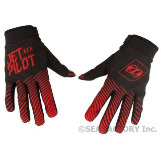 JETPILOT 2019 MATRIX PRO SUPERLITE GLOVE(ブラック/レッド)