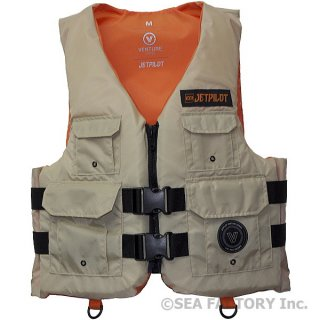 <img class='new_mark_img1' src='https://img.shop-pro.jp/img/new/icons5.gif' style='border:none;display:inline;margin:0px;padding:0px;width:auto;' />JETPILOT 2018 VENTURE NYLON VEST(Lサイズ)