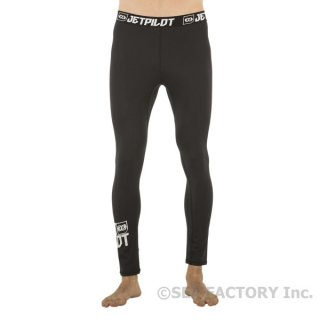 <img class='new_mark_img1' src='https://img.shop-pro.jp/img/new/icons5.gif' style='border:none;display:inline;margin:0px;padding:0px;width:auto;' />JETPILOT 2018 SHOWTIME MENS RASH LEGGINGS