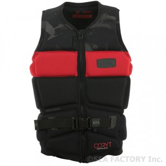 <img class='new_mark_img1' src='https://img.shop-pro.jp/img/new/icons5.gif' style='border:none;display:inline;margin:0px;padding:0px;width:auto;' />JETPILOT 2019 C4 RAPID DRY NEO VEST-Cory T(ブラック)