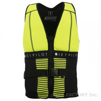 <img class='new_mark_img1' src='https://img.shop-pro.jp/img/new/icons47.gif' style='border:none;display:inline;margin:0px;padding:0px;width:auto;' />JETPILOT 2019 MIDNIGHT LADIES NEO VEST(イエロー・12)