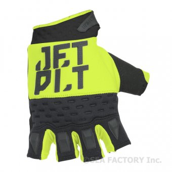 <img class='new_mark_img1' src='https://img.shop-pro.jp/img/new/icons5.gif' style='border:none;display:inline;margin:0px;padding:0px;width:auto;' />JETPILOT 2019 RX SHORT FINGER RACE GLOVE(イエロー/ブラック)