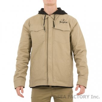<img class='new_mark_img1' src='https://img.shop-pro.jp/img/new/icons5.gif' style='border:none;display:inline;margin:0px;padding:0px;width:auto;' />JETPILOT 2018 HEX MENS JACKET