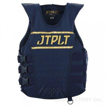 JETPILOT 2019 RX S/E NYLON VEST(ネイビー/ゴールド)