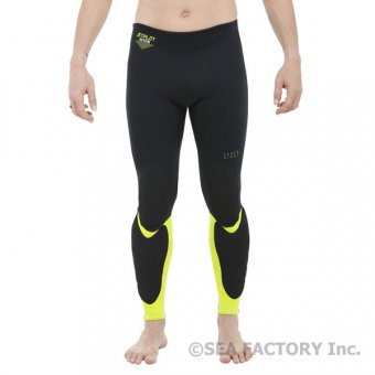 <img class='new_mark_img1' src='https://img.shop-pro.jp/img/new/icons5.gif' style='border:none;display:inline;margin:0px;padding:0px;width:auto;' />JETPILOT 2019 RX RACE NEO PANT(イエロー/ブラック)