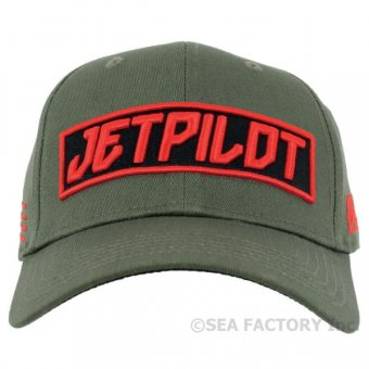 <img class='new_mark_img1' src='https://img.shop-pro.jp/img/new/icons5.gif' style='border:none;display:inline;margin:0px;padding:0px;width:auto;' />JETPILOT 2019 BUILT MENS CAP(ミリタリー)