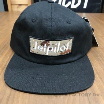 JETPILOT 2019 デザートストーム メンズ キャップ