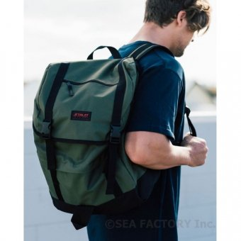 <img class='new_mark_img1' src='https://img.shop-pro.jp/img/new/icons5.gif' style='border:none;display:inline;margin:0px;padding:0px;width:auto;' />JETPILOT 2019 ESCAPE BACKPACK