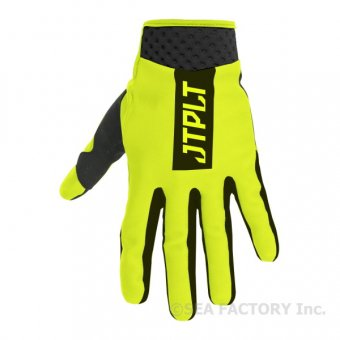 <img class='new_mark_img1' src='https://img.shop-pro.jp/img/new/icons5.gif' style='border:none;display:inline;margin:0px;padding:0px;width:auto;' />JETPILOT 2019 RX SUPERLITE YOUTH GLOVE(イエロー/ブラック)