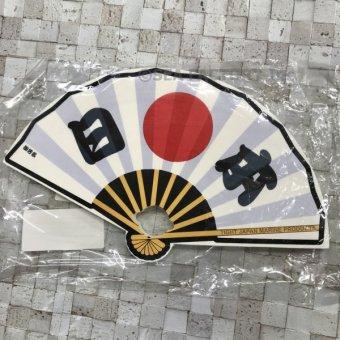 タイトジャパン フローティングマーカー(扇子)