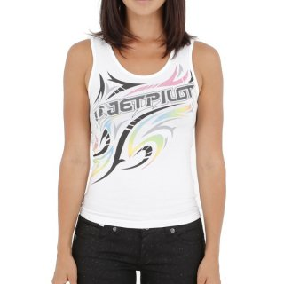 <img class='new_mark_img1' src='https://img.shop-pro.jp/img/new/icons24.gif' style='border:none;display:inline;margin:0px;padding:0px;width:auto;' />JETPILOT VORTEX LADIES TANK(ホワイト)