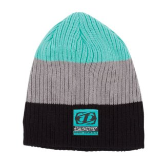 <img class='new_mark_img1' src='https://img.shop-pro.jp/img/new/icons47.gif' style='border:none;display:inline;margin:0px;padding:0px;width:auto;' />JETPILOT LAYERED UNISEX BEANIE(ティール/チャコール)