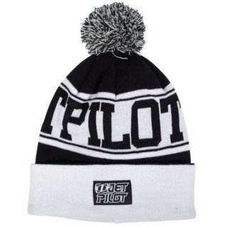 <img class='new_mark_img1' src='https://img.shop-pro.jp/img/new/icons24.gif' style='border:none;display:inline;margin:0px;padding:0px;width:auto;' />JETPILOT BROOKLYN BEANIE(ホワイト)