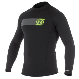 JETPILOT 2016 F15 THERMA L/S FLEECE